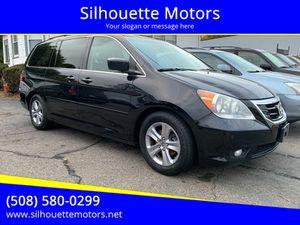 2009 Honda Odyssey for Sale in Brockton, MA