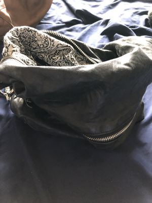 Leather hobo bag for Sale in Las Vegas, NV
