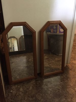 Wall mirrors for Sale in Lancaster, OH