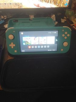 Nintendo Switch Lite for Sale in Austin,  TX