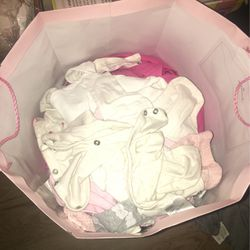 Baby Stuff / Girl Clothes for Sale in Bristol,  PA