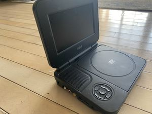 Portable DVD Player. No wires no charger. for Sale in Clearwater, FL