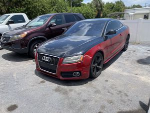 2009 Audi A5 for Sale in Tampa, FL