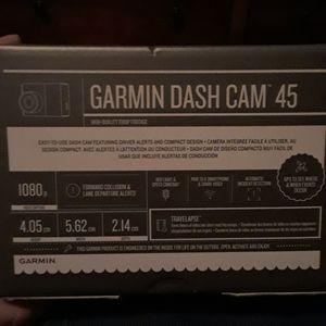 Garmin dash cam 45 for Sale in Martinsville, IN