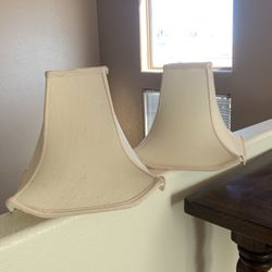 Pair Of Lamp Shades for Sale in Las Vegas,  NV