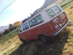 77 Ford club wagwon van for Sale in Chelan, WA