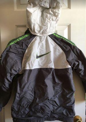 Nike reversible jacket for Sale in Las Vegas, NV