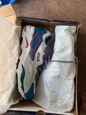 Ray tracer Fila for Sale in Tallahassee, FL