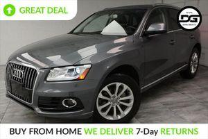 2017 Audi Q5 for Sale in North Brunswick, NJ