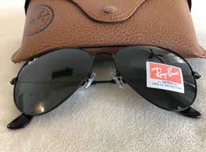 Brand New Authentic RayBan Aviator Sunglasses for Sale in Phoenix, AZ