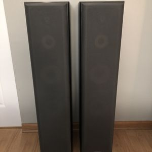 Sony SS-MF650H Floor Speakers for Sale in Naperville, IL