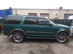 1999 ford expedition for Sale in Decatur, GA