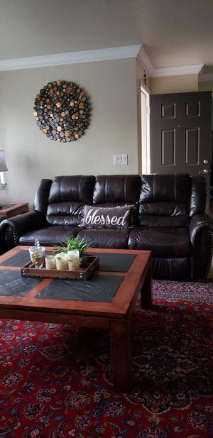 Sofa for sale for Sale in Modesto, CA