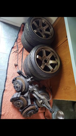 Te37 Reps for Sale in New York, NY