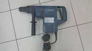 Bosch Hammer Drill for Sale in Orlando, FL