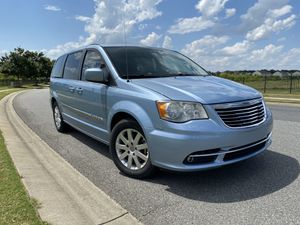 2013 Chrysler Town and Country for Sale in Iron Station, NC