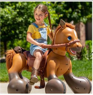 Brand New 12v ride on horse for Sale in La Vergne, TN