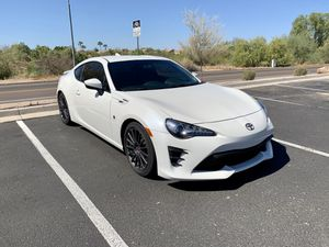 2017 Toyota 86 Special Edition Halo White for Sale in Glendale, AZ