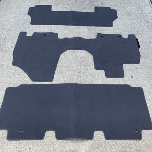 NEW 2011-2017 Honda Odyssey Floor Mats! for Sale in Mason, OH