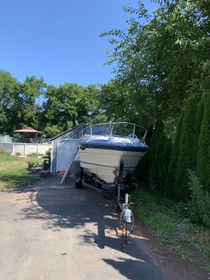 1987 sea ray 230 cuddy for Sale in Berlin, CT