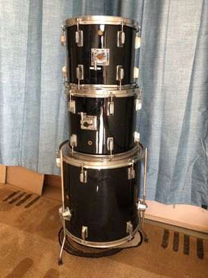 Olympic by Premier Toms for Drum Set for Sale in Berlin, CT