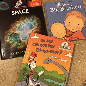 Free Kids Books With Any Purchase!! for Sale in Elma, WA