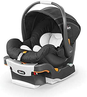 NEW Chicco Keyfit 30 Infant Car Seat - Iron, Black for Sale in Sacramento, CA