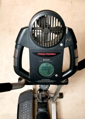 Elliptical Exercise Machine for Sale in San Antonio, TX