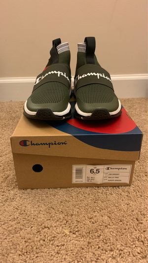Champion Rally Pro Sneakers for Sale in Silver Spring, MD