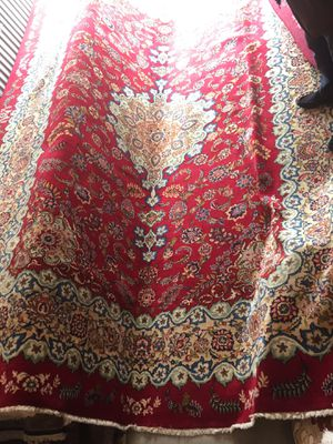 10x14 handmade oriental wool rug for Sale in Rockville, MD