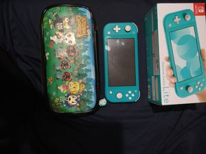 Nintendo Switch Lite for Sale in Gilbert, AZ