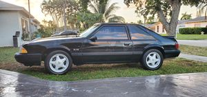 1990 mustang LX foxbody!!! Must see!!! for Sale in Pembroke Pines, FL