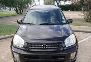 On Sale $1000 2OO2 Toyota Rav4 for Sale in Arlington, TX