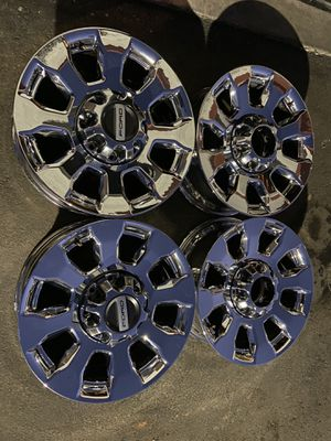 Rims 20s for Sale in Mesa, AZ