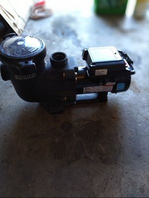 Swimming pool pump for Sale in Lawrence, IN