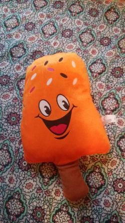 Popsicle Plushie for Sale in Central Falls,  RI