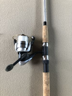 Okuma spinning reel combo for Sale in San Diego, CA