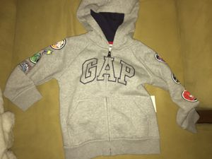Baby Gap clothes brand new for Sale in Boston, MA