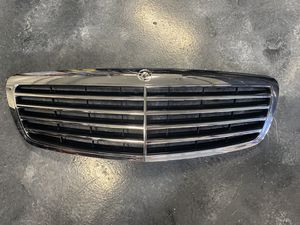 Mercedes Benz S550 S600 S63 S65 W221 Front Grille Grill OEM for Sale in Kent, WA