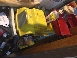 Vintage collectible toys cars for Sale in Flower Mound, TX