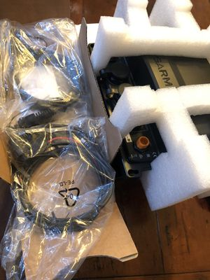 Garmin GCV10 Scanning Sonar Module NEW for Sale in Miami, FL