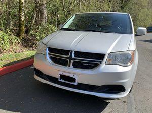 2011 Dodge Grand Caravan for Sale in Kent, WA