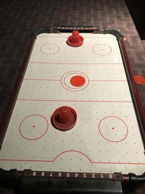 Miniature Air Hockey Table for Sale in Los Angeles, CA