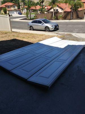 Garage door with motor for Sale in Riverside, CA