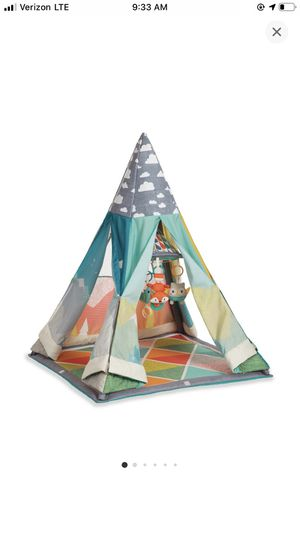 Baby Activity Tent for Sale in Modesto, CA