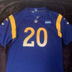 Ramsey #20 Blue Los Angeles Rams Jersey for Sale in Glendale, CA