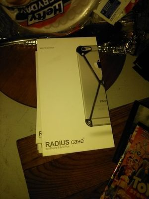 Radius Case for Sale in San Jose, CA