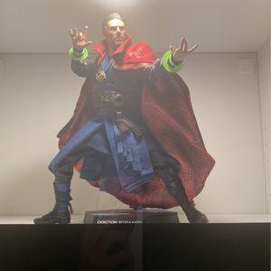 Marvel Statue/ Doctor Strange Hot Toy for Sale in Sloan, NV