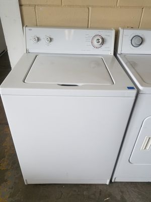 White Roper 8 Cycle Washer for Sale in Tampa, FL