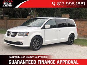 2018 Dodge Grand Caravan for Sale in Riverview, FL